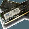 OCZ EL DDR2 PC2-6400 Platinum XTC