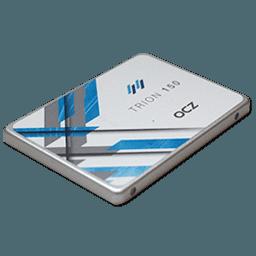 OCZ Trion 150 480 GB Review
