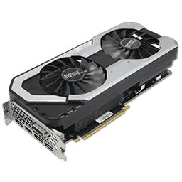 Palit GTX 1070 Ti Super JetStream 8 GB Review