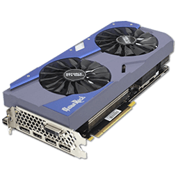 Palit GeForce GTX 1080 Ti GameRock Premium 11 GB