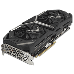 Palit GeForce RTX 2070 GameRock Premium 8 GB Review