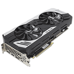 Palit GeForce RTX 2080 Super Jetstream 8 GB Review