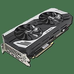 Palit GeForce RTX 2080 Super Jetstream 8 GB