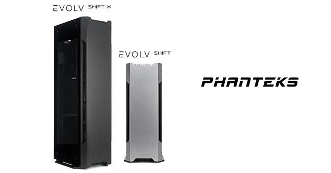 Phanteks Evolv Shift Review Techpowerup