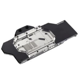 Phanteks Glacier 1080 GPU Waterblock Review