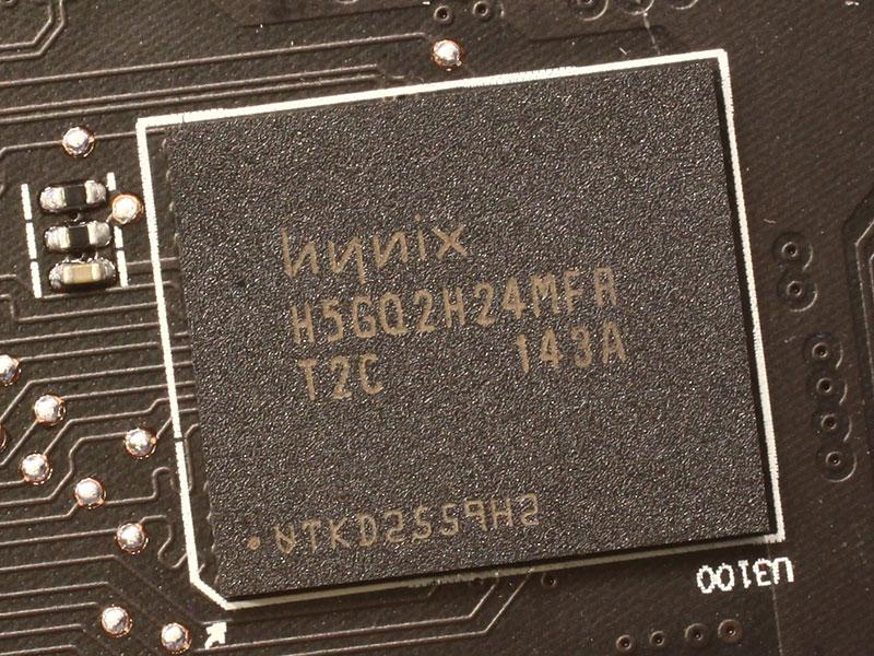 Обзор и тестирование видеокарты PowerColor Radeon HD 7950 PCS+