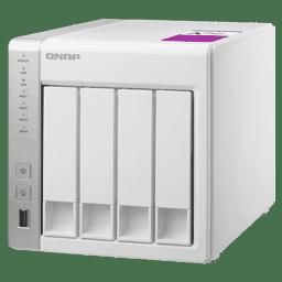 QNAP TS-431P2 4-Bay NAS
