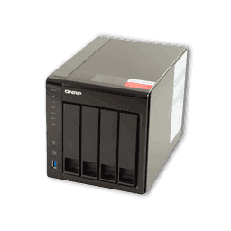 QNAP TS-451U TurboNAS QTS Drivers Windows