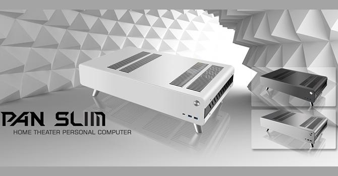Raijintek Pan Slim ITX Review