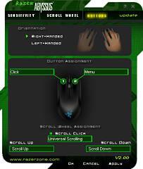 Razer Abyssus Driver Windows 10