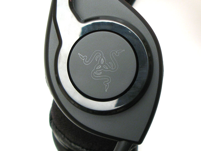 Razer Piranha Headset Review Techpowerup