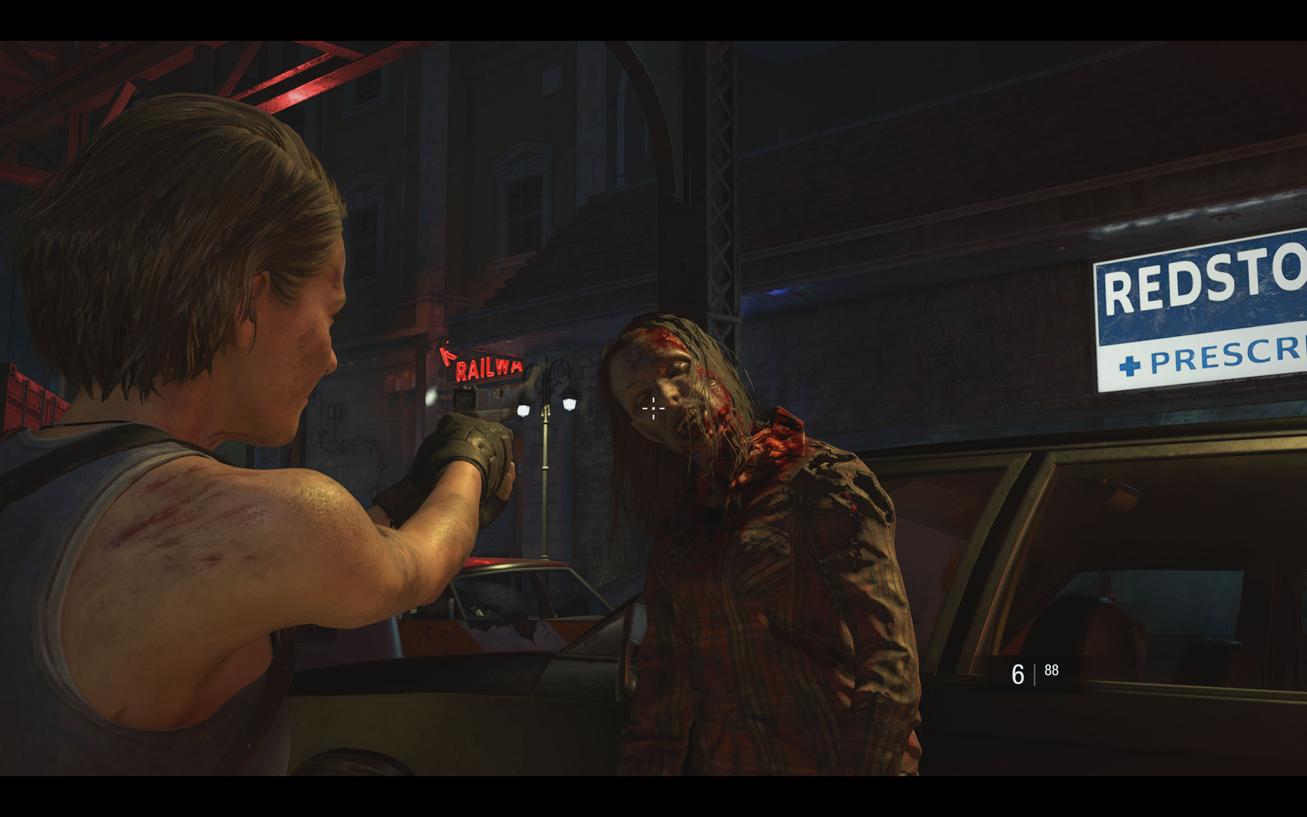 Este es el rendimiento de Resident Evil 3 en las principales tarjetas gráficas del mercado 2