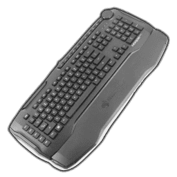 ROCCAT Horde AIMO Keyboard