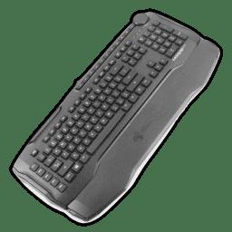 ROCCAT Horde AIMO Keyboard