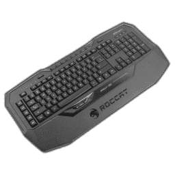 Roccat Isku+ Force FX Keyboard Review