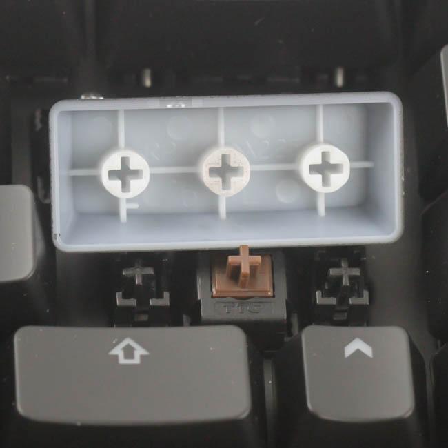 roccat how to make keyboard light u0