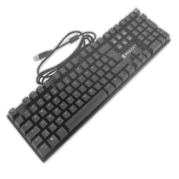 Roccat Suora FX Keyboard Review