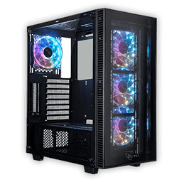 Rosewill Cullinan MX Review