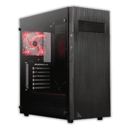Rosewill Meteor XR Review