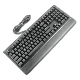Rosewill NEON K85 RGB Keyboard Review