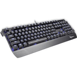 Rosewill RK-9300 Keyboard Review