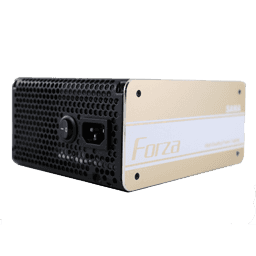 Sama Forza Titanium 800 W Review