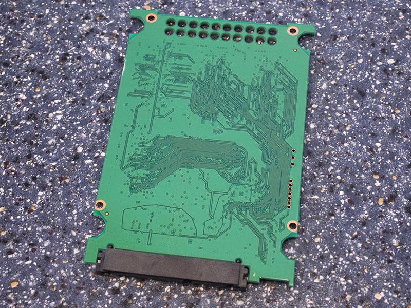 Тест SSD Samsung 830 серии (830 Series) 512ГБ