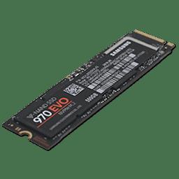 Samsung 970 EVO 500 GB Review