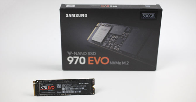 Samsung 970 Evo 500 Gb Review Techpowerup