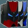 Sansun SN-C001 The Bat
