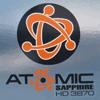 Sapphire HD3870 Atomic Edition