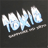 Sapphire HD 3870 Toxic