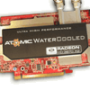 Sapphire HD3870 X2 Atomic Watercooled Review
