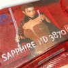 Sapphire HD3870 512 MB Review