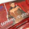 Sapphire HD3870 512 MB