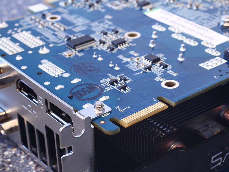 Обзор и тест Sapphire Radeon HD 7870 Flex GHz Edition