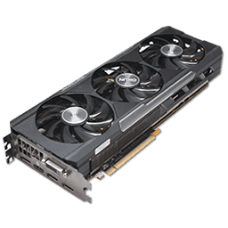 Sapphire R9 390 Nitro 8 GB