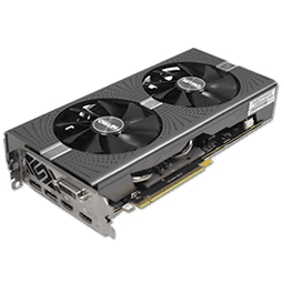 Sapphire Radeon RX 580 Nitro+ Limited Edition 8 GB