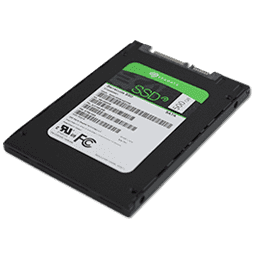 Seagate BarraCuda SSD 500 GB Review