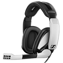 Sennheiser GSP 301 Review