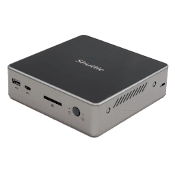 Shuttle NC02U w/ Intel Celeron 3855U Review