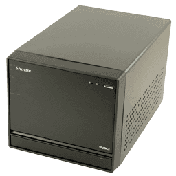 Shuttle XPC Cube SZ170R8 w/ i5-6600K Review