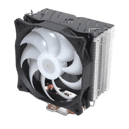SilentiumPC Fera 3 RGB Review