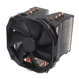 Silentium PC Fortis 3 HE1425 Review