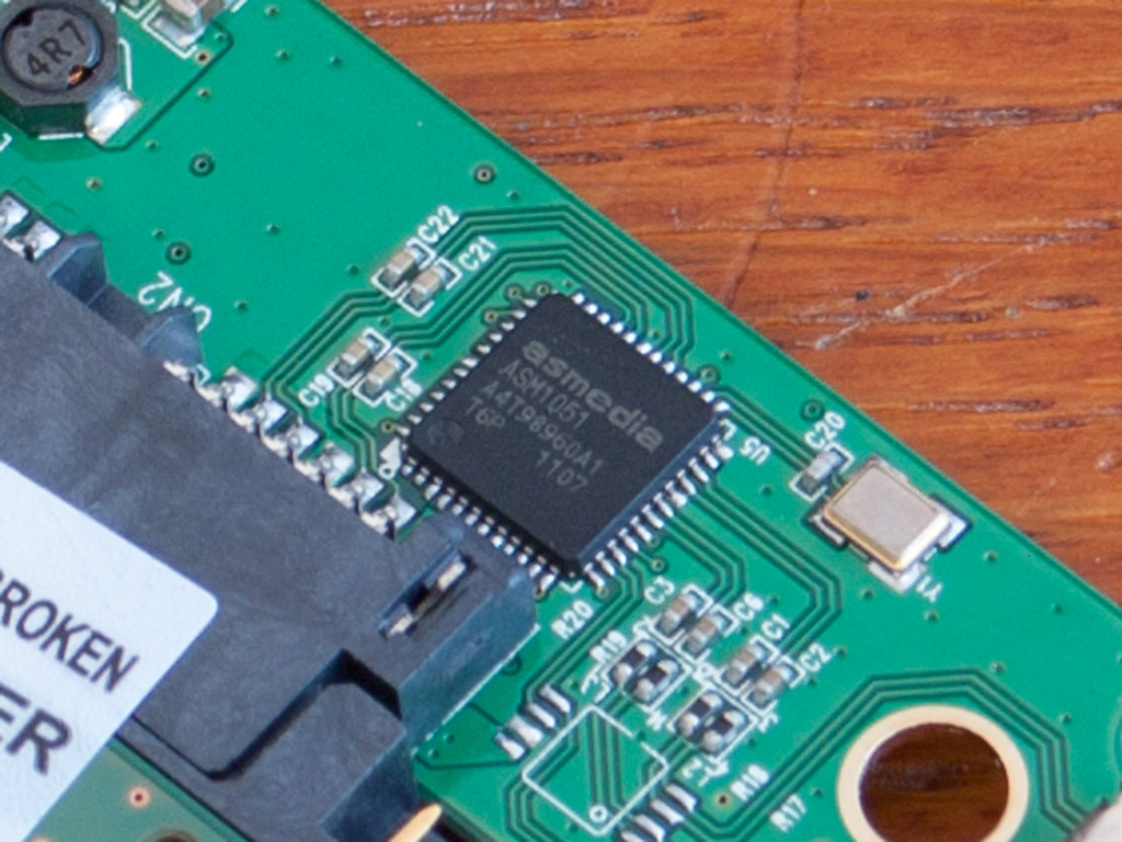 Обзор и тест USB 3.0 накопителя Silicon Power Diamond D05