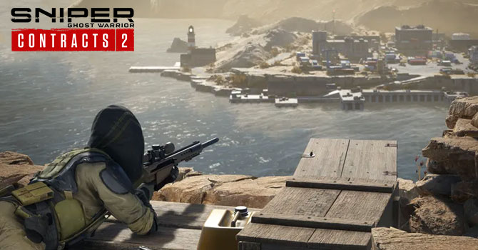 Sniper Ghost Warrior Contracts 2: Benchmark Test & Performance Review