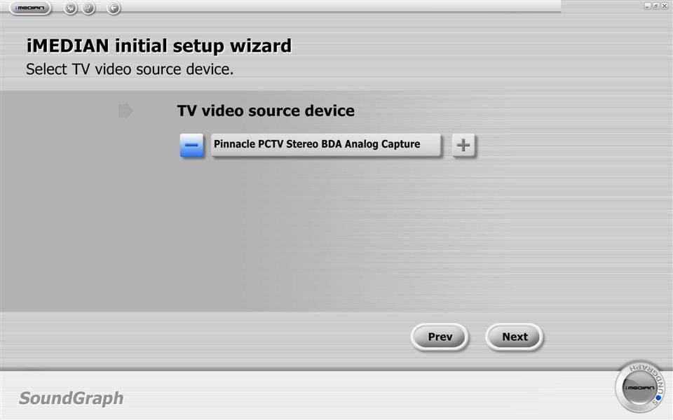 how to use a soundgraph vfd in kodi