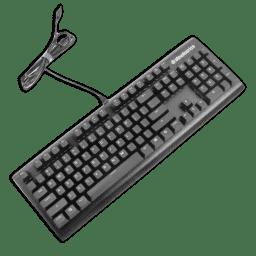 SteelSeries Apex M750 Keyboard