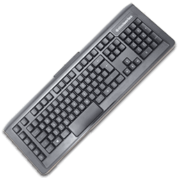 SteelSeries APEX M800 Keyboard