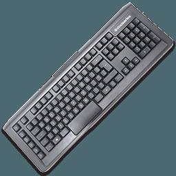 SteelSeries APEX M800 Keyboard